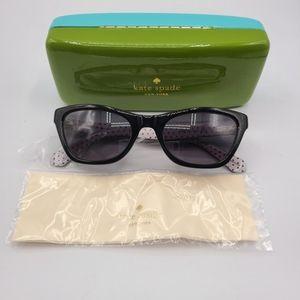 Kate Spade Johneta Hello Sunshine Sunglasses